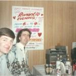 Bernard & Trevor Leonard