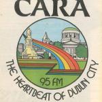 Cara 95 Logo