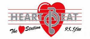 Heartbeat 95 Logo