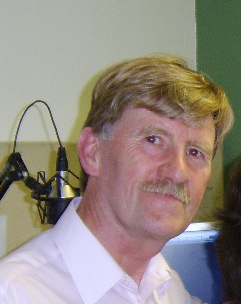 Tony O'Hara