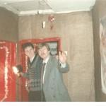 Tony & John Keogh