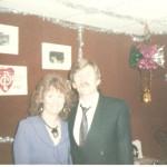 Tony & Tracy