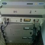 Transmitter Install
